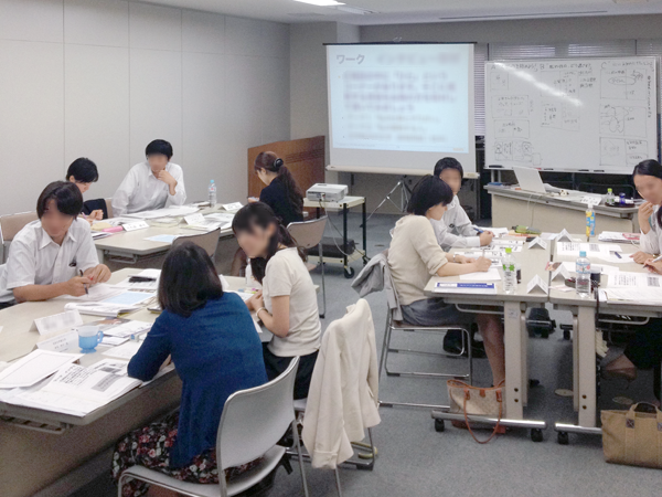 NOMA広報誌セミナー